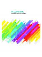 Accounting for Non-Accounting Students 9th Edition [9th ed]  9781292128979, 9781292129044, 9781292128986, 2772782913, 1292128976, 1292129042