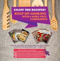 Easy Duck Cookbook: Delicious Duck Recipes for Cooking Amazing Meals [2ed.]