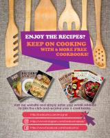 Grilling Recipes: Enjoy Delicious Cooking Outdoors with Easy Grilling Recipes [2ed.]