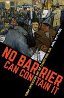 No Barrier Can Contain It: Cuban Antifascism and the Spanish Civil War  1469652854, 9781469652856