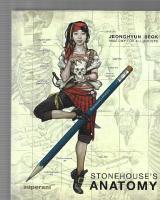 Stonehouse's Anatomy [English Edition]  9791197005107